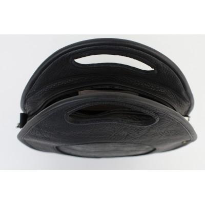 skórzany plecak torebka 3w1