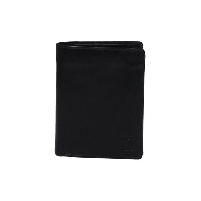 portfel męski ze skóry