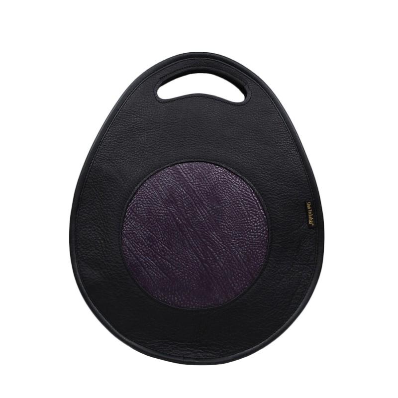 torebka plecak 2w1