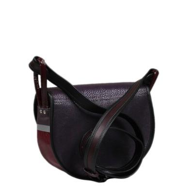 torebka skórzana na ramię