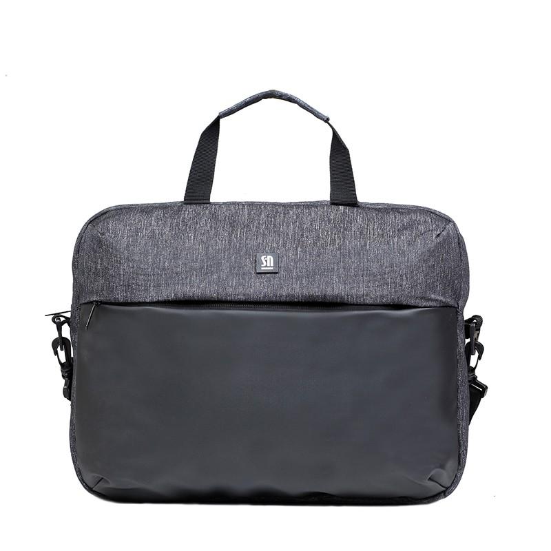 torba na komputer przód