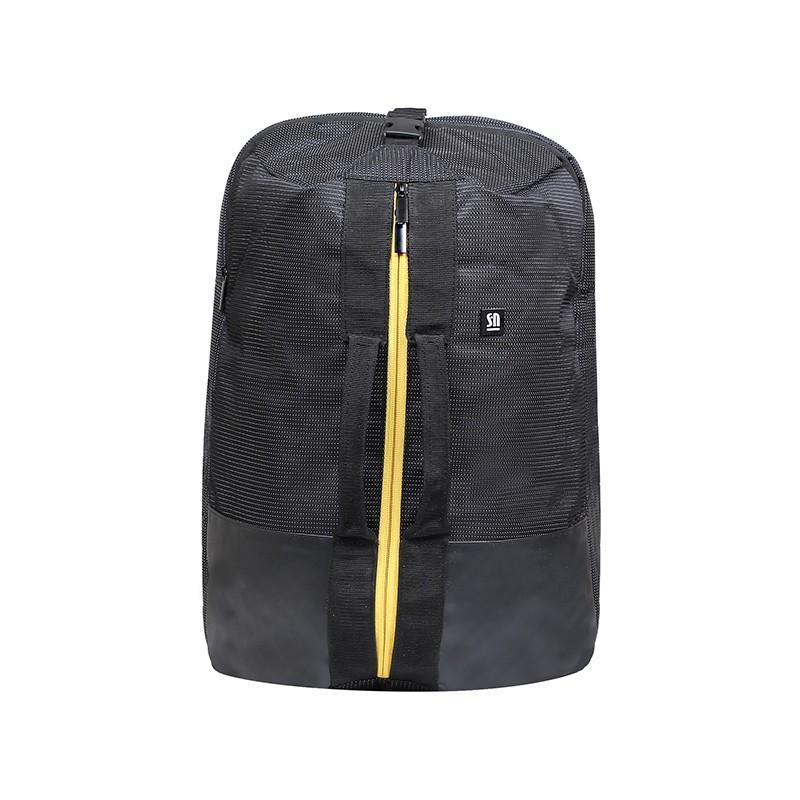 plecak Traveler czarny