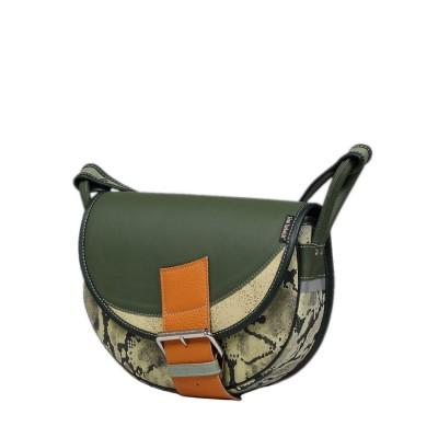 torebka skórzana handmade