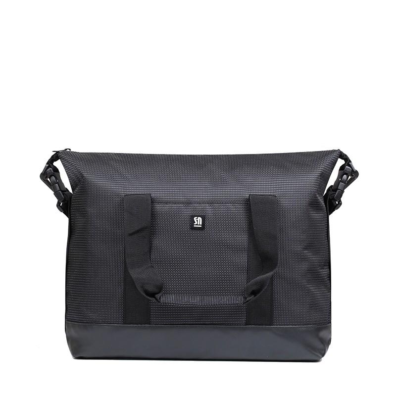 torba kabinowa na laptop...