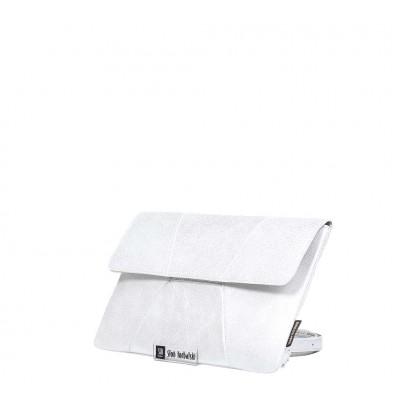 torebka skórzana kopertówka
