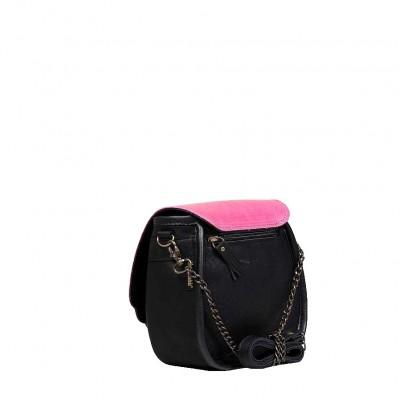 damska torebka na ramie Kaya tył