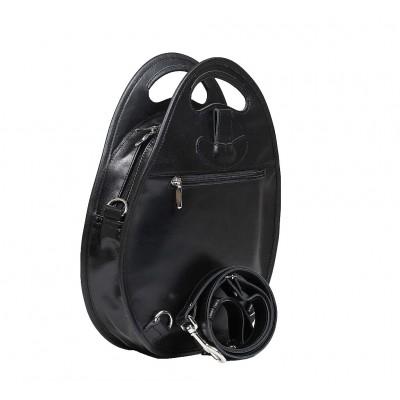 plecak torebka 2w1