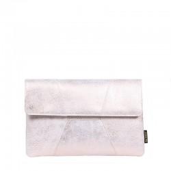 Różowa damska torebka Chloe
