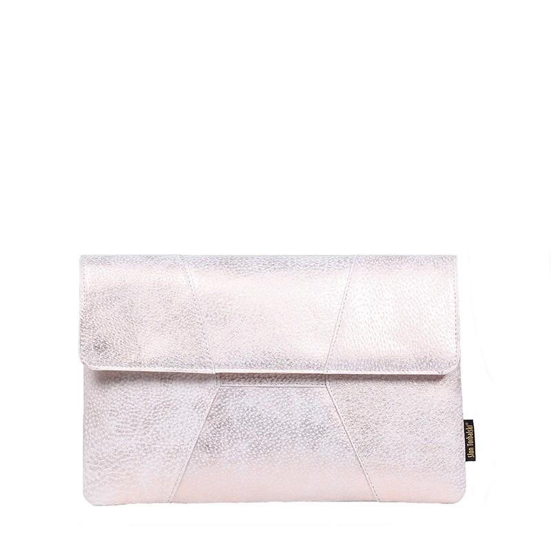 Leather handbag Chloe,...