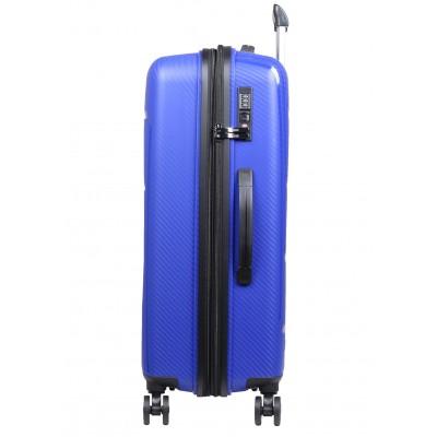 Słoń Torbalski Brave duża walizka