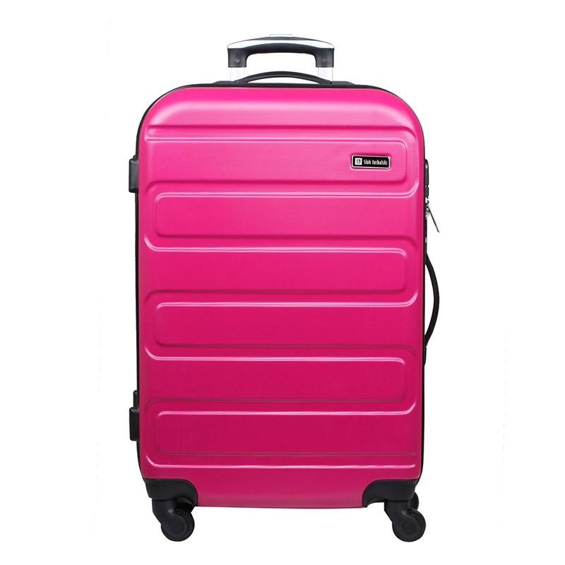 średnia walizka z szyfrem