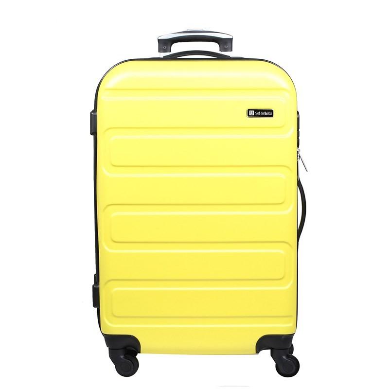 średnia walizka podróżna