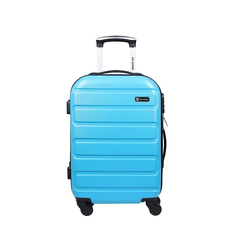walizka kabinowa podróżna