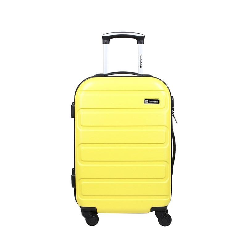 walizka kabinowa na kółkach ABS