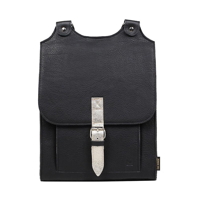plecak skórzany Bookpack...