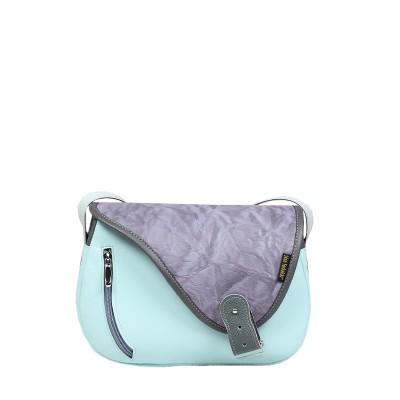 skórzana torebka mała