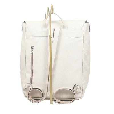 damski plecak skórzany