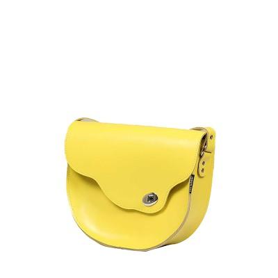 Żółta listonoszka