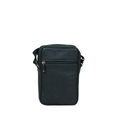skórzana torebka męska