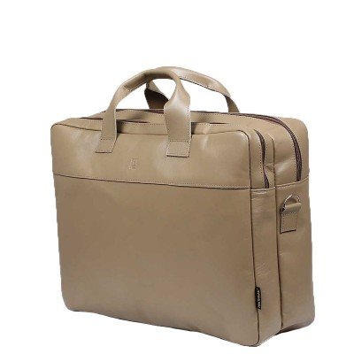 torba skórzana na laptopa
