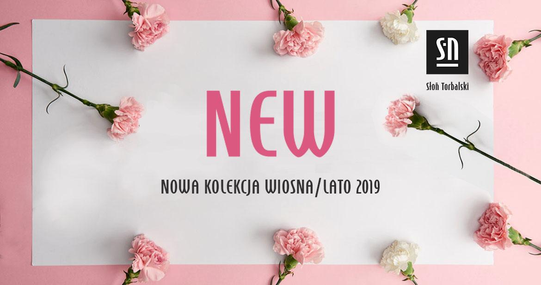 Kolekcja Wiosna/Lato 2019